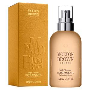 モルトンブラウン ナイトテンペスト ホームアンビエンテ 100ml MOLTON BROWN|cosme-nana