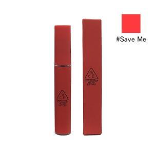スタイルナンダ 3CE ベルベット リップティント 4g #SAVE ME[6661][P2] 郵パケ送料無料|cosme-nana