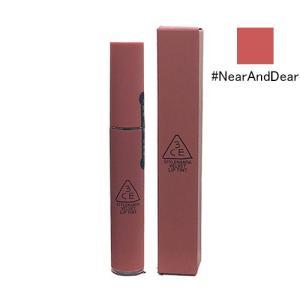 スタイルナンダ 3CE ベルベット リップティント 4g #NEAR AND DEAR[6647][P2] 郵パケ送料無料|cosme-nana