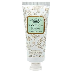 TOCCA トッカ ハンドクリーム 40ml ジュリエッタ[7494][P2] 郵パケ送料無料|cosme-nana