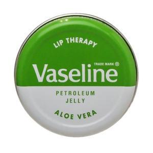 ヴァセリン リップセラピー 20g アロエヴェラ[8301][TN50] 郵便送料無料|cosme-nana
