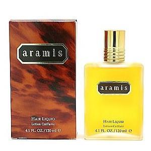 アラミス ヘアリキッド 120ml 訳あり品(外箱不良) ARAMIS cosme-nana
