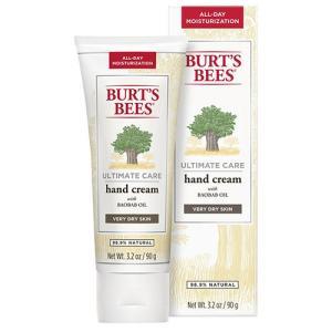 バーツビーズ アルティメットケア UC ハンドクリーム 90g Burt's Bees[2905]|cosme-nana