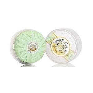 ロジェガレ グリーンティ ソープ100g 香水石鹸(1868005100) cosme-nana