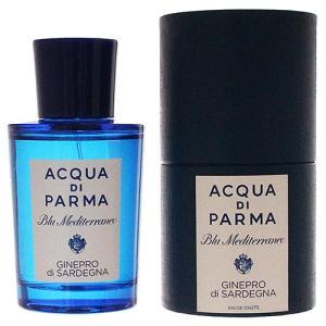 アクアディパルマ ブルーメディテラネオ ジネプロ ディ サルデーニャ EDT SP 75ml[0148] Acqua di Parma 送料無料|cosme-nana