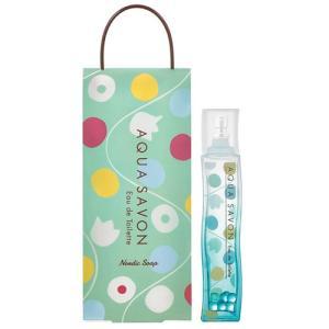 アクアシャボン アクアシャボン オードトワレ 80ml ノルディックソープの香り[3359] 送料無料 cosme-nana