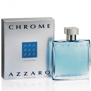 アザロ クローム EDT SP 50ml[0013] AZZARO LORIS|cosme-nana