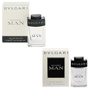 ブルガリ ブルガリ マン EDT 5ml ミニ香水[6001][TN150] 郵便送料無料|cosme-nana