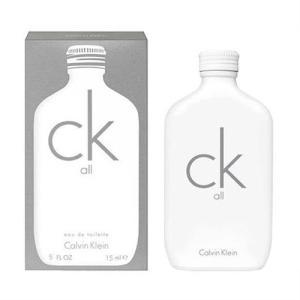 CK カルバンクライン シーケーオール EDT ボトル 15ml ミニ香水[4585][P2] 郵パケ送料無料 cosme-nana