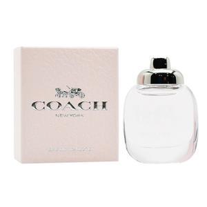 コーチ コーチ  EDT ボトル 4.5ml ミニ香水 香水[2303][P2] 郵パケ送料無料|cosme-nana