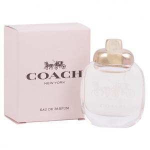 コーチ コーチ  オードパルファム EDP ボトル 4.5ml ミニ香水 香水[8344][P2] 郵パケ送料無料|cosme-nana