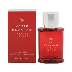 デヴィットベッカム インテンス インスティンクト EDT SP 30ml David Beckham|cosme-nana