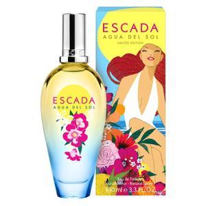 エスカーダ アクア デ ソル EDT SP 30ml ESCADA|cosme-nana