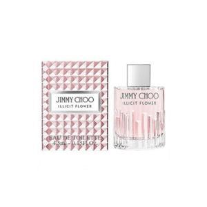 ジミー チュウ イリシット フラワー EDT 4.5ml ミニ香水[5381][TN100] 郵便送料無料|cosme-nana