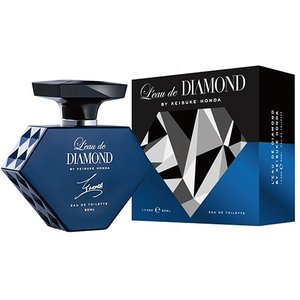 ロードダイアモンド バイ ケイスケホンダ リミテッド 2015 EDT 50ml オードトワレ L'eau de DIAMOND|cosme-nana