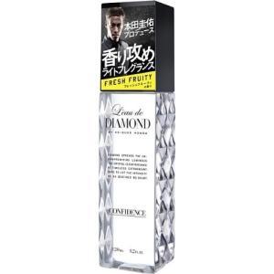 ロード ダイアモンド ロードダイアモンド バイ ケイスケ ホンダ ライトフレグランス コンフィデンス SP 120ml (黄)[0045]|cosme-nana