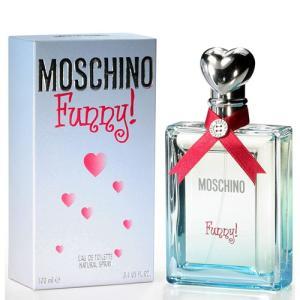 モスキーノ モスキーノ ファニー EDT SP 100ml 香水[1617] 送料無料|cosme-nana