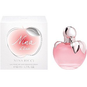ニナリッチ ニナ ロー EDT SP 30ml[5049] NINA RICCI|cosme-nana