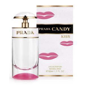 プラダ(PRADA) キャンディ キス オードパルファム EDP SP 50ml[1051] 送料無料|cosme-nana