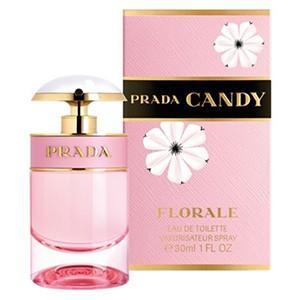 プラダ(PRADA) キャンディ フロラーレ EDT SP 80ml[8991] 送料無料|cosme-nana