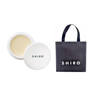 シロ ホワイトリリー 練り香水 12g shiro フレグランス WHITE LILY SOLID PERFUME【メール便】