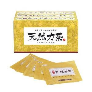 天然力茶(てんねんりょくちゃ) 30袋入り