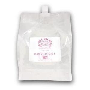 モアナチュリー モイストcfジェル 3kg|cosme-tuuhan
