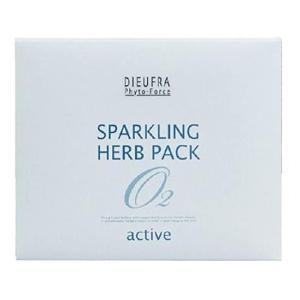 デュフラ フィトフォース スパークリング ハーブパック〈A〉 8g×30包|cosme-tuuhan