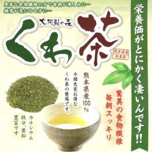 大阿蘇の森桑の葉茶(ティーパック) 2g x31包 小林薬品 くわ茶 桑茶 賞味期限 2021/06 定形外送料無料 cosme-tuuhan