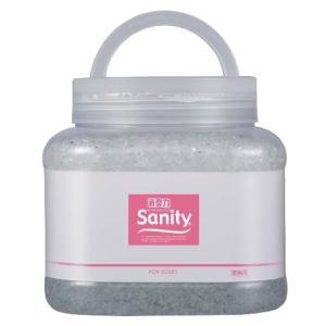 サニティー 1.7kg エステー化学 業務用消臭・芳香剤|cosme-tuuhan