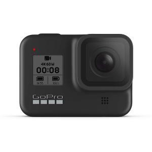GoProHERO8 ブラックウェアラブルアクションカメラCHDHX-801-RW 【並行輸入品】|cosme194
