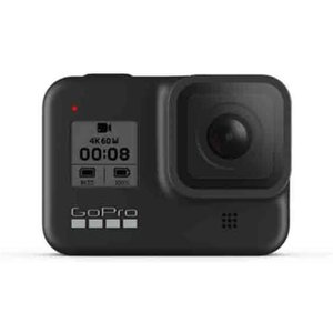 GoProHERO8ブラックGoPro Hero8ブラックウェアラブルアクションカメラCHDHX-801-FW (国内正規品)|cosme194