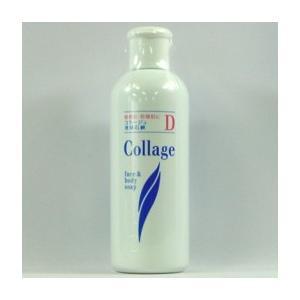 持田ヘルスケア コラージュD 液体石鹸 200ml|cosme