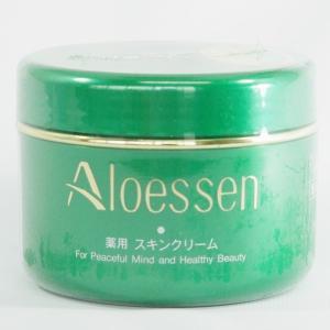 アロエッセン化粧品 アロエッセン スキンクリーム A 185g|cosme
