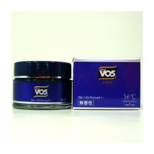 サンスター VO5 for MEN ブルーコンディショナー 無香性 85g|cosme