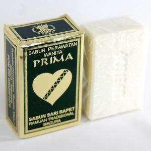 【訳あり商品】 プリマ サリラペ ソープ 80g|cosme