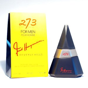 フレッドヘイマン・ビバリーヒルズ 273 ロデオドライブ フォーメン オーデコロン 75ml|cosme