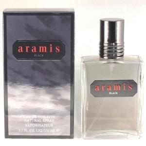 アラミス ブラック オードトワレ 110ml|cosme