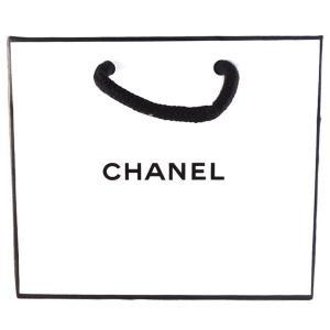 シャネル ショッピングバッグ ミニ|cosme