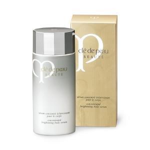 内容量 ・100mL  商品説明 効果的にメラニン生成を抑えシミ・ソバカスを防ぐからだ用の美白*美容...