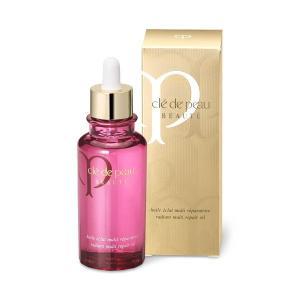 内容量 ・75mL  商品説明 オイル状美容成分が肌を包み込み、すこやかな肌に導くリペアオイル。 贅...