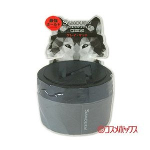 サムライ ロック イン スタイル ウルフロック 80g LOCK-IN-STYLE Wolflock SPR SAMOURAI|cosmebox