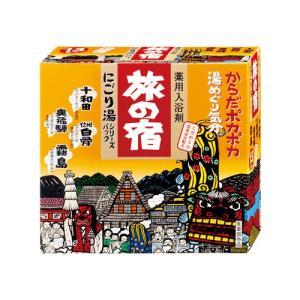 クラシエ 薬用入浴剤 旅の宿 にごり湯シリーズ...の関連商品5