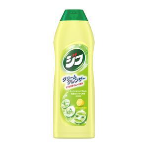 【5%還元】【価格据え置き】クリームクレンザー ジフ レモン 270ml【今だけ限定SALE】|cosmebox