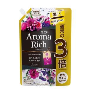 咲きたてアロマ製法で、好きな香りずーっと変わらない!注ぎたてのフレッシュな香りが脱ぐときまで変わらず...