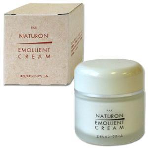 太陽油脂 パックスナチュロン(PAX NATURON) エモリエントクリーム (保湿クリーム)35g|cosmebox