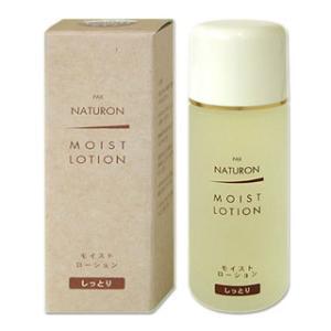太陽油脂 パックスナチュロン(PAX NATURON) モイストローション (化粧水・しっとりタイプ) 100ml|cosmebox