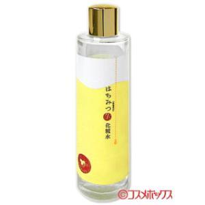 即出荷 コスメボックス はちみつ生化粧水 120ml COSMEBOXオリジナル|cosmebox