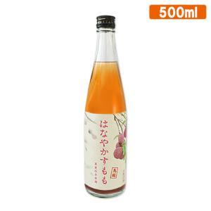 【5%還元】【価格据え置き】久住千羽鶴 はなやかすもも 12度 500ml (日本酒リキュール) 佐藤酒造【送料無料】|cosmebox