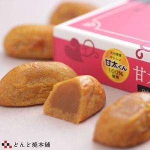 甘太のすいーとぽてと 12個入 どんど焼本舗|cosmebox|02